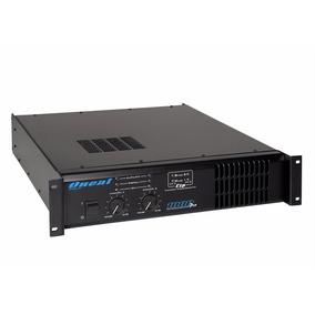 Amplificador Estéreo 1000w - Oneal 1000-pro