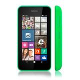 Nokia Lumia 530 * Nuevos * Libres * 4gb * Gtia * Tope Cel