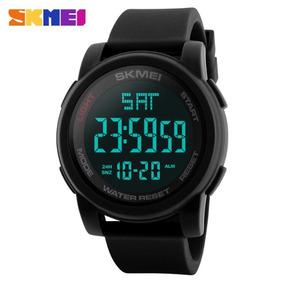 Reloj Skmei Digital Deportivo Militar Para Hombre