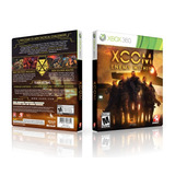 Juego Xbox 360 Xcom
