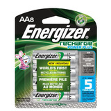 Pilas A A Recargables Energizer Power Plus 2300 Mah 8 Pack