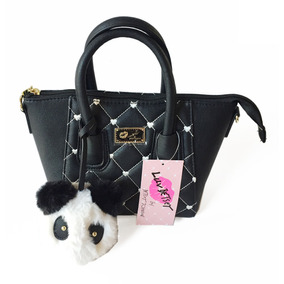 Cartera Betsey Johnson Dome Nueva Unica