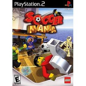 Patch Coleção Lego Ps2 7 Jogos Para Playstation