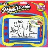Juguete Cra Z Art Viaje Magna Doodle, \los Colores Pueden V