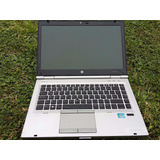 Notebook Hp 8470 - Core I5 - 8gb - 500gb - Impecable!!!!*
