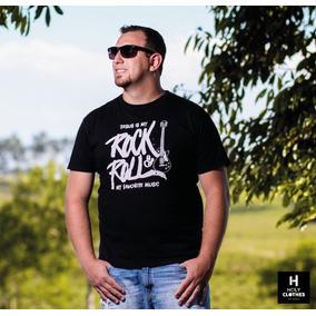 Camiseta | Cristã | Rock & Roll
