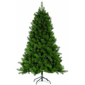 Árvore Natal Pinheiro Gigante Imperial Verde 1,80m 180 Cm