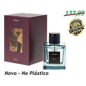 Perfume Importado Neos Korres Masculino +q Boticário Natura