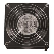Ventilador Cooler Ventoinha 120x120x38 110v 220v S/ Grade