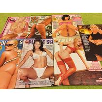 Revista Planet Sex Silvia S Stacey Angelica 10 Reais Cada