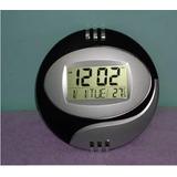 Relógio Digital De Parede Mesa Despertador Melhor