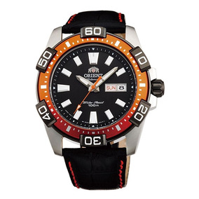 Reloj Orient Marine Sporty Automatico Em7r005b Diver Sport