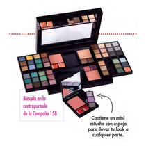 50% Paleta De Maquillaje Yves Rocher Sombras Nuevo Original