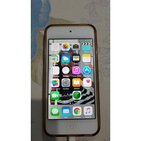 Ipod Touch 5° Geração 32 Gb Estado De Novo