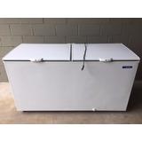 Freezer Horizontal Metalfrio Novíssimo - 546 Litros
