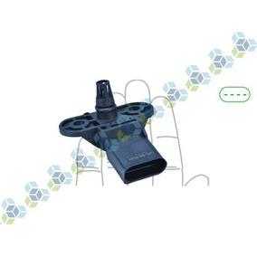 Sensor Map Pressao Coletor Fox Gol G3 1.6 Gol G4 1.0 8v Flex