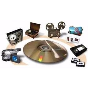 Transformamos Sua Fita De Video Para Dvd