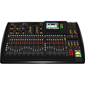 Mesa De Som Digital Behringer X32 No Case