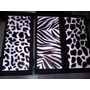 Cuadros Modernos Decorativos Animal Print C/u