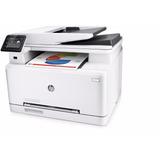 Impresora Hp Color Laserjet Pro Mfp M277dw