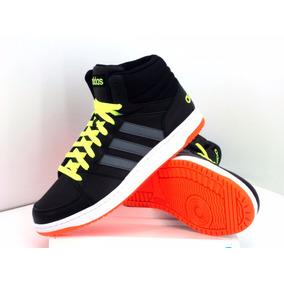 zapatillas botitas adidas hombre