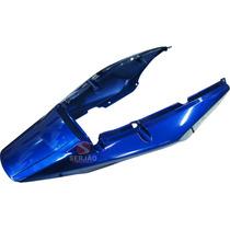 Carenagem Rabeta Traseira Cbx250 Twister 2001/08 Todas Cores