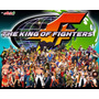 The King Of Fighters Collection 94-2004 Xi Xii Xiii Pc