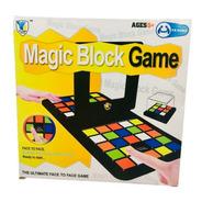 Juego De Mesa Magic Block Game Nuevo Ar1 20008 Ellobo