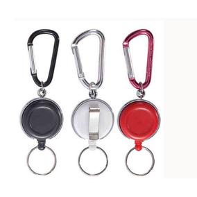 Porta-gafete De Plástico Impreso Gota De Resina Con Tu Logo