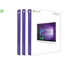 Windows10 Pro Chave Key Serial Licença Original Fpp+garantia