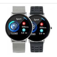 Reloj Smart Watch Mistral Smt-l6m-08 - Viene Con 2 Mallas