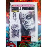 Tattoos Diseños, Libros Variados O Tematicos.