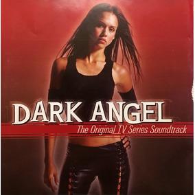 Cd Dark Angel Soundtrack Jessica Alba James Cameron