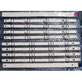 Kit Barras De Led Lg 42lb5500 42lb5600 42lb5800 Original!