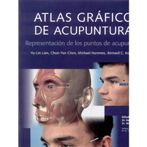 Atlas Grafico De Acupuntura Libro Digital Pdf