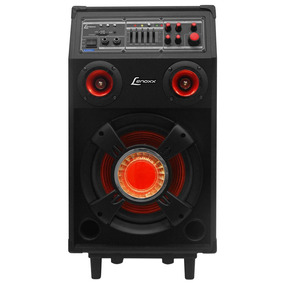 Caixa Acústica Amplificada Ca 313, 150w, Usb, Mp3 - Lenoxx