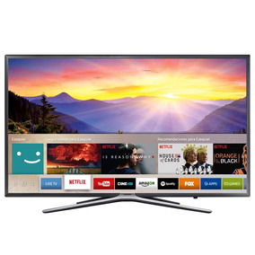 Smart Tv Full Hd 55 Samsung Un55k5500