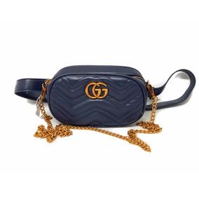Bolsa Cangurera Gucci Varios Envío Gratis