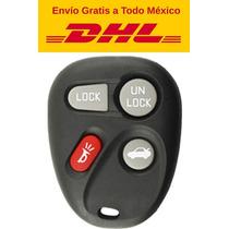 Control Oldsmobile Silhouette 1997-2000 Envio Express