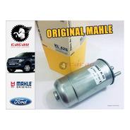 Filtro Combustível Ranger Troller 3.0 Original Mahle Kl425