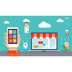 Curso De Dropshipping Con Shopify - Tienda Online