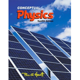Libro Book Física - Conceptual Phsics 12th Edition