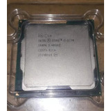 Intel Core I7 3770 3.4ghz