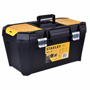 Caja Herramientas Profesional Stanley 19 Pulgadas 92066