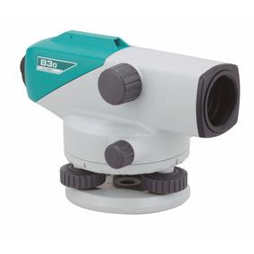 Nivel Optico Sokkia B30 28x Con Tripode Y Regla De Aluminio