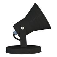 Aplique Spot Escalonado De 1 Luz Negro Lk