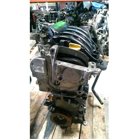 Motor Platina O Clio K4m 110hp