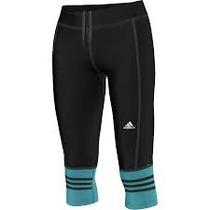 Calza De Mujer Adidas Rs 3/4tgt W Running