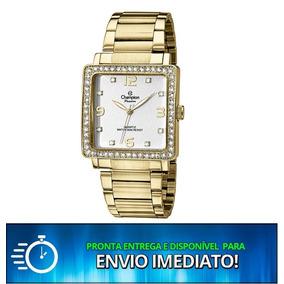 74766e10b78 Relógio Champion Passion Cn28688h Dourado Original - Relógios De ...