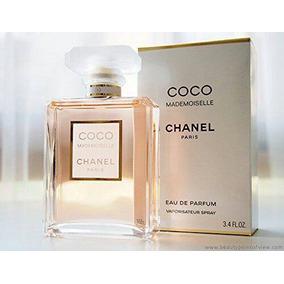 Perfume Chanel Coco Mademoiselle Al Mayor Y Al Detal